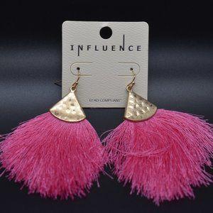 Influence Earrings